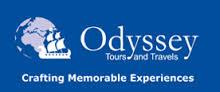 OdysseyTravels Logo