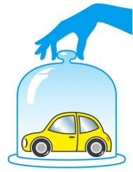 Lowest Ohio Car Insurance Rates Logo