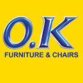 OkFurnitureUAE Logo