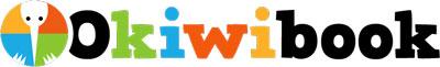 Okiwibook Logo
