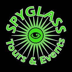 Spyglass Tours Logo