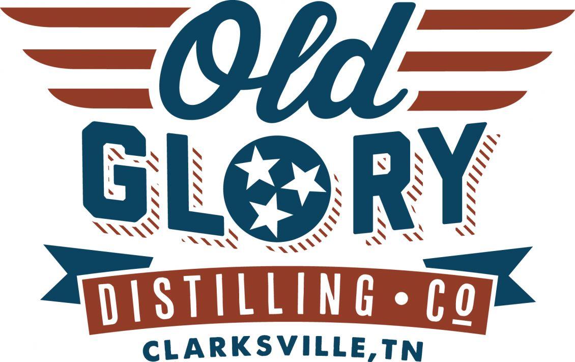 Old Glory Distilling Company Logo
