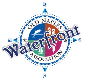 The Old Naples Waterfront Association Logo