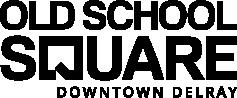 Old School Square Logo