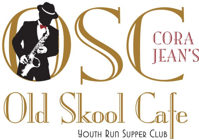 OldSkoolCafe Logo