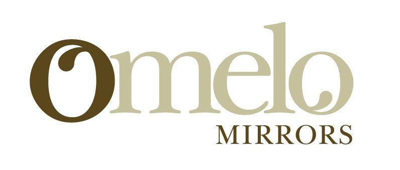 Omelo Mirrors Logo