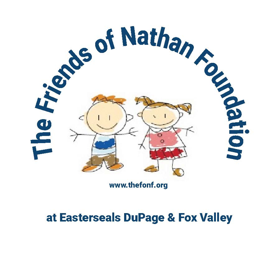 Friends of Nathan Foundation Logo
