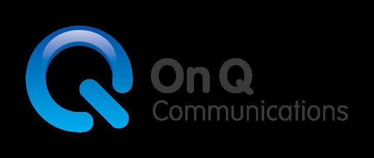 On Q Communications Logo