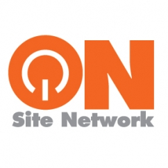 OnSite Network, Inc. Logo