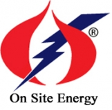 On Site Energy Logo