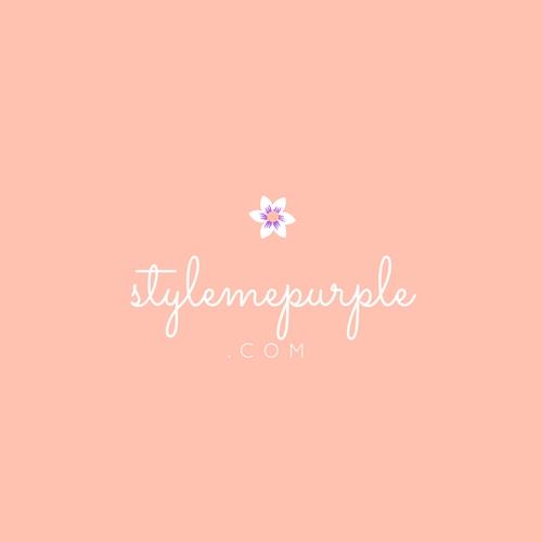 stylemepurple.com Logo
