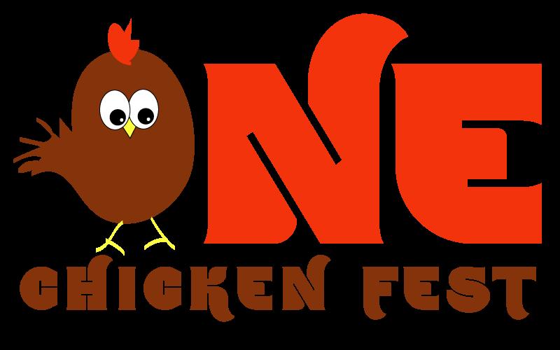 OneChickenFest Logo