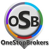 OneStopBrokers Logo