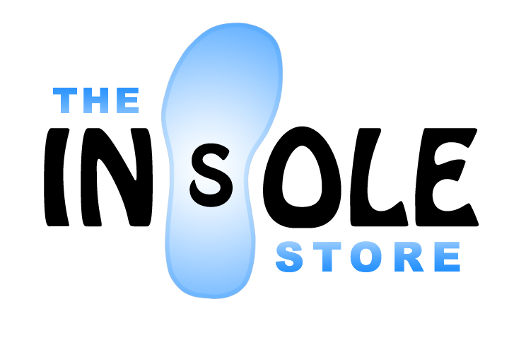 Online Insole Sales Logo
