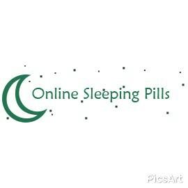 OnlineSleepingPills Logo