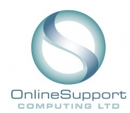 OnlineSupport Logo