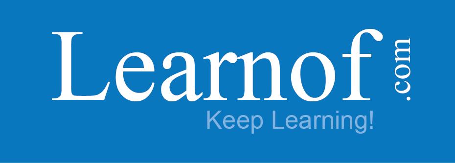 Learnof Logo