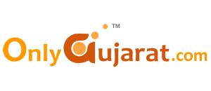 Maz Media (OnlyGujarat.com) Logo