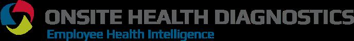 Onsite Health Diagnostics, LLC Logo