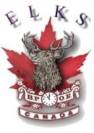 Ontario Elks Asociation Logo