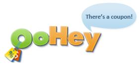 OoHey Logo
