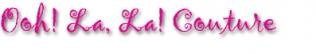 Ooh! La, La! Couture Logo