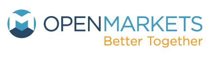 OpenMarkets Health Logo