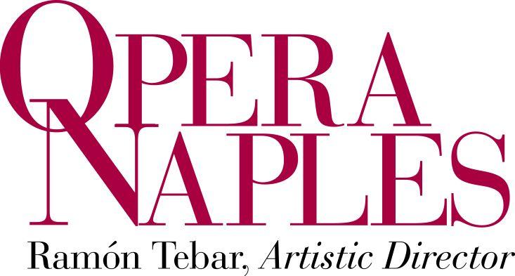 Opera Naples Logo