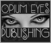 Opium Eyes Publishing, LTD. Logo