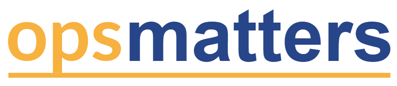 OpsMatters Logo