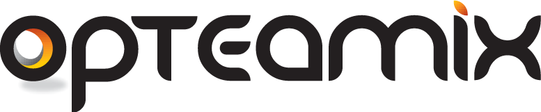 Opteamix Logo