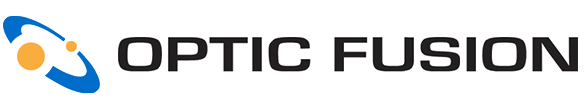 Optic Fusion, Inc. Logo