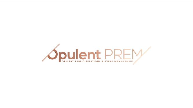 Opulent Public Relations & Event Management Logo