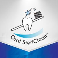 Oral SteriClean Logo