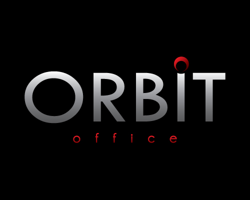 Orbit Office Webdesign Logo