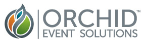 Orchid Event Solutions Logo