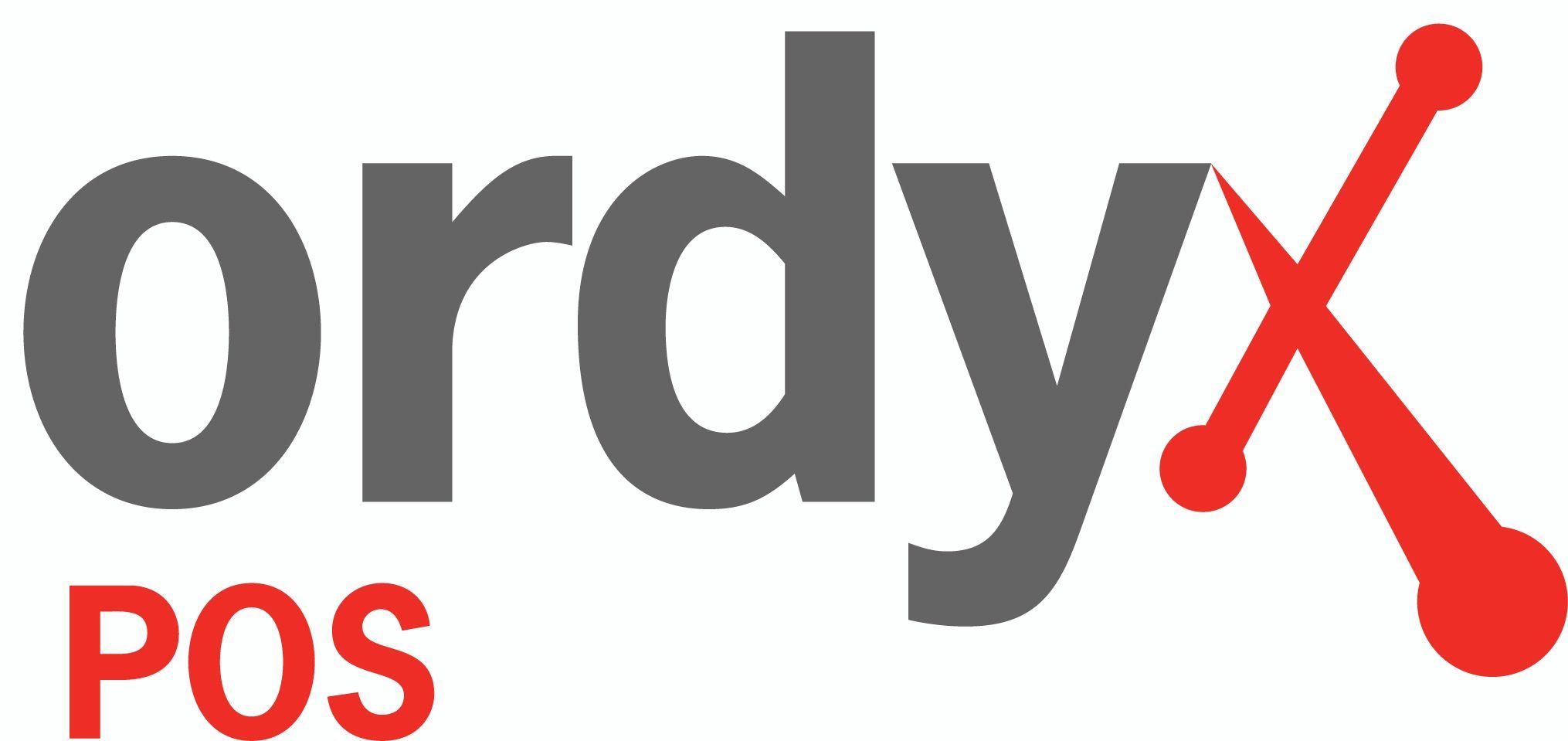 Ordyx Logo