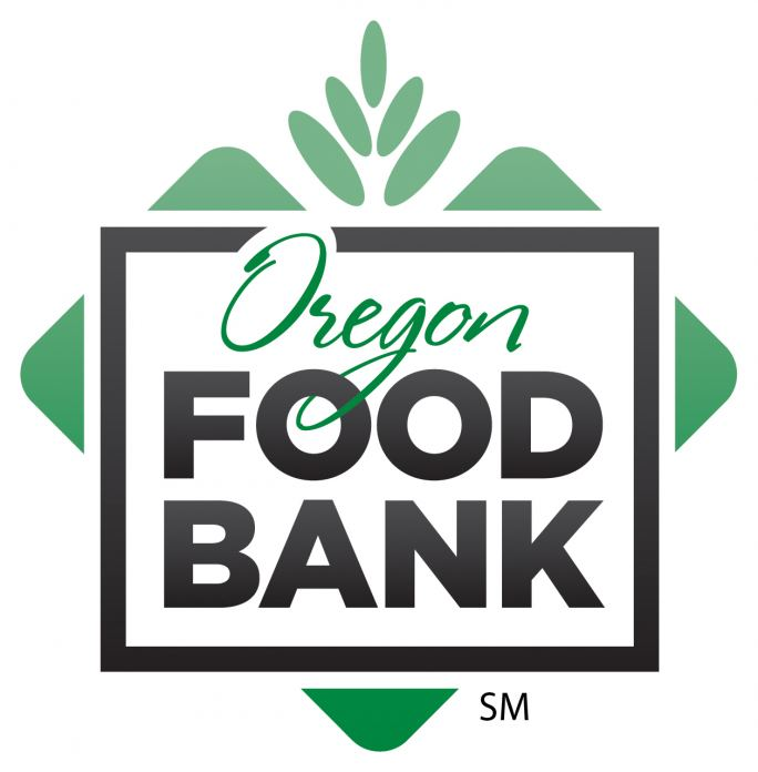 Oregon Food Bank Logo