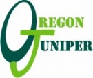 OregonJuniperLumber Logo