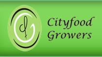 Cityfood Growers Pty Ltd Logo
