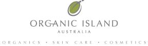 Organic Island Logo