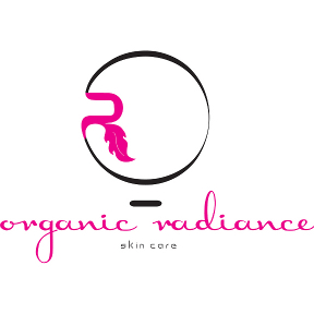 Organic Radiance Skincare Logo