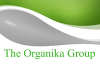 The Organika Group Logo