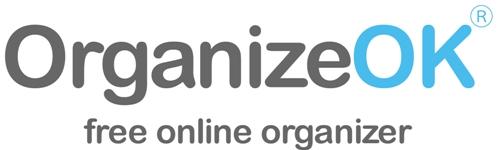 OrganizeOK Logo