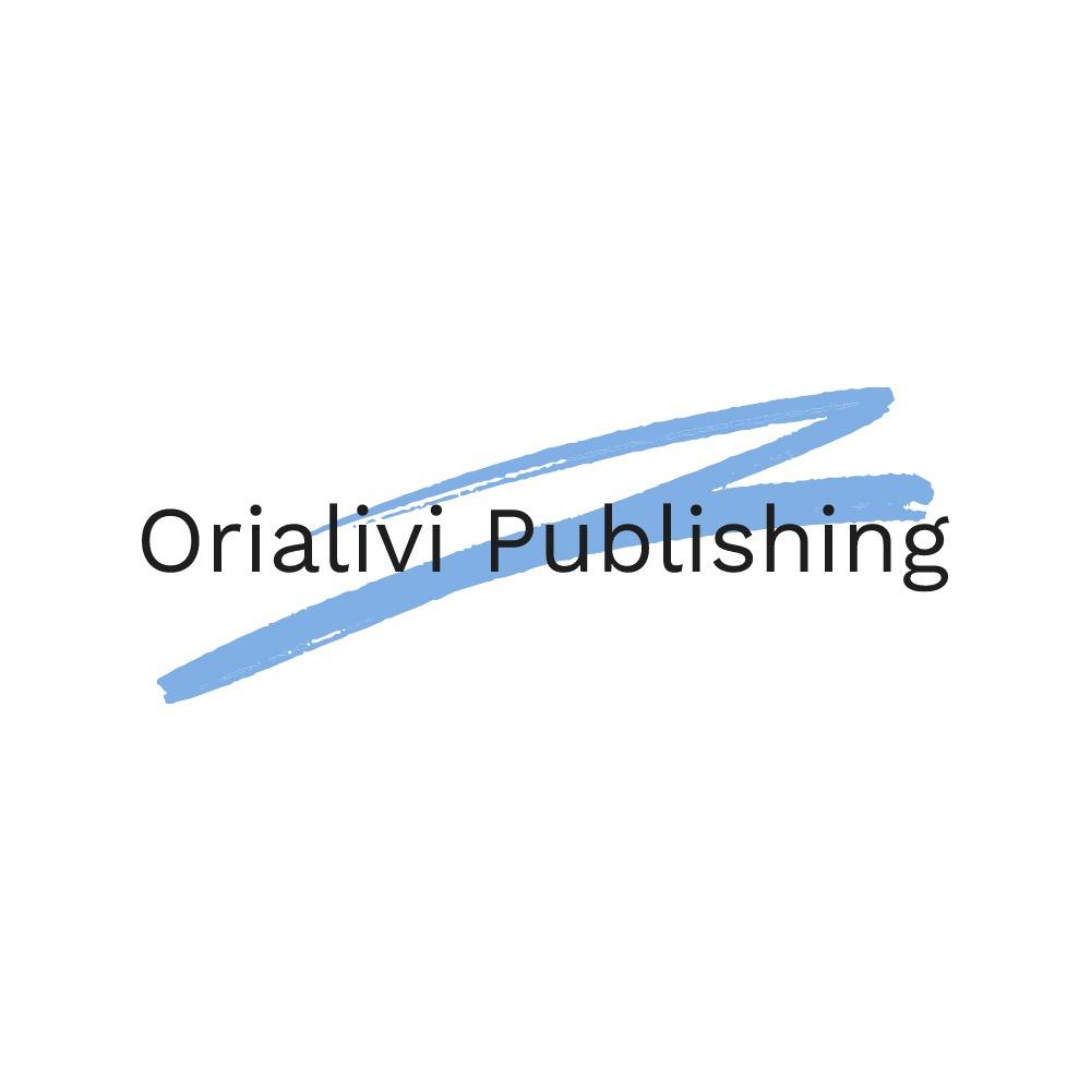 Orialivi Publishing Logo