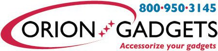 OrionGadgets Logo