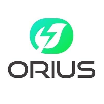 Orius Ltd Logo