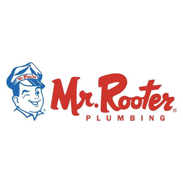 Mr Rooter Plumbing Logo