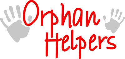 Orphan Helpers Logo