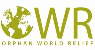 Orphan World Relief Logo